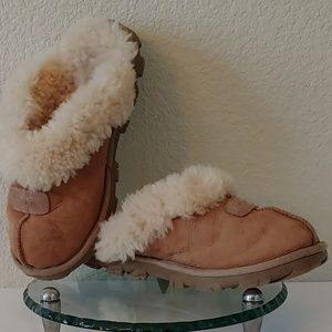 UGG Women's Coquette Slippers.